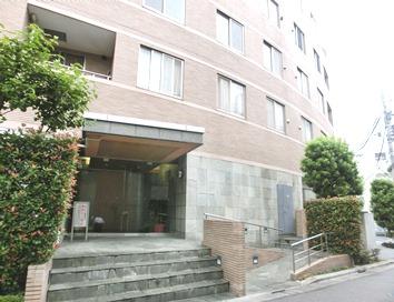 元松ケ枝のマンション