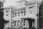 明治期の上野精養軒