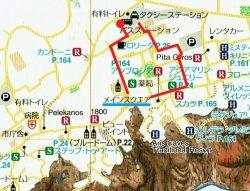 イアの地図