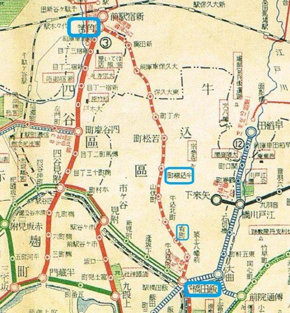日本鉄道旅行地図帳