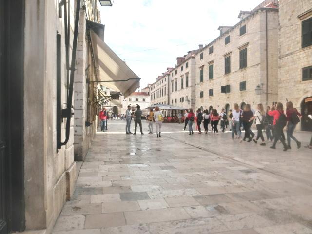 プラツァ大通り