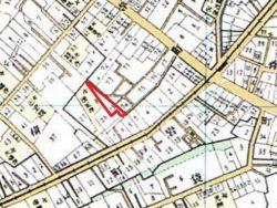 岩戸町25番地。岩戸英和クラブがここにあった